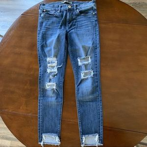 Express jeans, 4R